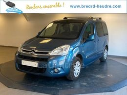CITROEN BERLINGO 2 MULTISPACE ii 1.6 hdi 110 fap collection
