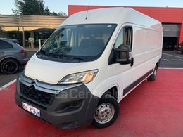 CITROEN JUMPER 2 ii 33 l3h2 hdi 130 business