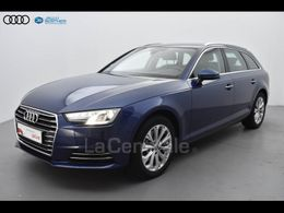 AUDI A4 (5E GENERATION) v 2.0 tdi 150 business line