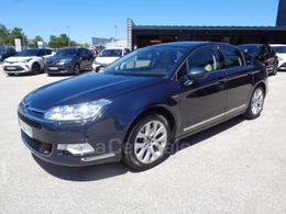 CITROEN C5 (2E GENERATION) ii (2) hdi 200 fap exclusive bva6