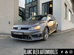 VOLKSWAGEN GOLF 7 vii 1.6 tdi 110 bluemotion technology allstar 5p