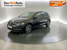 VOLKSWAGEN GOLF 7 vii (2) 1.6 tdi 115 bluemotion technology connect dsg7 5p