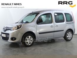 RENAULT KANGOO 2 ii (2) 1.5 dci 95 blue business