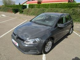 VOLKSWAGEN GOLF 7 vii 1.6 tdi 110 bluemotion technology trendline business 5p