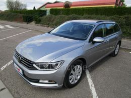 VOLKSWAGEN PASSAT 8 SW viii sw 2.0 tdi 150 bluemotion technology 7cv confortline business dsg7