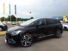 RENAULT GRAND SCENIC 4 iv 1.3 tce 160 fap intens