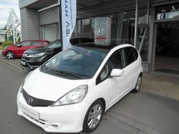HONDA JAZZ 2 ii 1.4 i-vtec 100 luxury