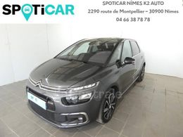 CITROEN C4 PICASSO 2 ii (2) 1.6 bluehdi 120 s&s shine eat6