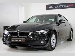 BMW SERIE 4 F36 GRAN COUPE (f36) gran coupe 418d business design