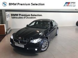 BMW SERIE 5 F10 (f10) (2) 520d 190 luxury bva8