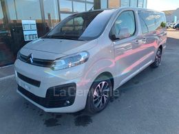 CITROEN SPACETOURER taille xl 2.0 bluehdi 180 9cv s&s business lounge eat8 8pl
