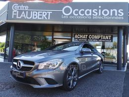 MERCEDES CLA 180 inspiration