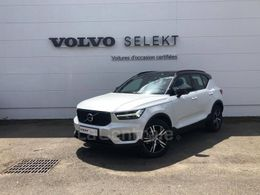 VOLVO XC40 t3 163 r-design geartronic 8
