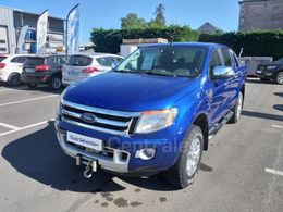 FORD RANGER 3 iii (2) 2.2 tdci 160 s/s double cab limited