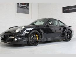 PORSCHE 911 TYPE 997 (997) (2) 3.8 530 turbo s