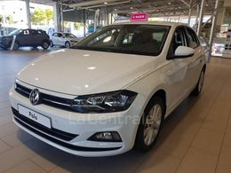 VOLKSWAGEN POLO 6 vi 1.6 tdi 80 confortline business