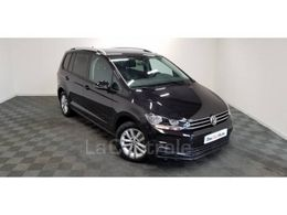 VOLKSWAGEN TOURAN 3 iii 1.6 tdi 115 bluemotion technology confortline business dsg7