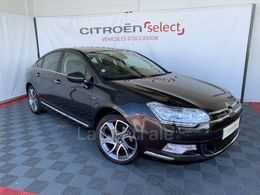CITROEN C5 (2E GENERATION) ii (2) hdi 160 fap exclusive + bvm6