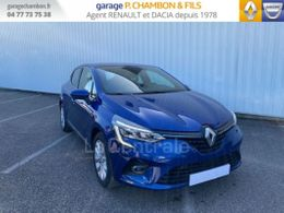 RENAULT CLIO 5 v tce 100 intens pack city 360 gps