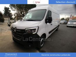 RENAULT fourgon grand confort 2.3 dci 135 l3h2