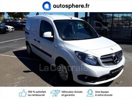 MERCEDES 111 cdi long select euro6