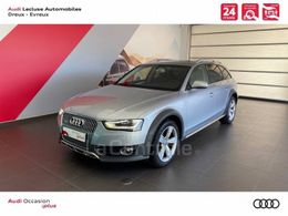 AUDI A4 ALLROAD (2) 2.0 tdi 190 clean diesel ambition luxe quattro s tronic