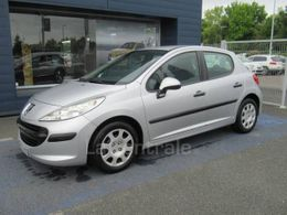 PEUGEOT 207 1.4 hdi 70 style blue lion 5p