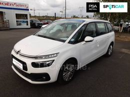 CITROEN GRAND C4 SPACETOURER 1.2 puretech 130 s&s 6cv business eat8