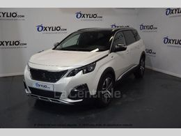PEUGEOT 5008 (2E GENERATION) ii 2.0 bluehdi 180 s&s gt eat6