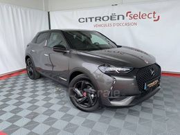 DS DS 3 CROSSBACK 1.5 bluehdi 100 performance line