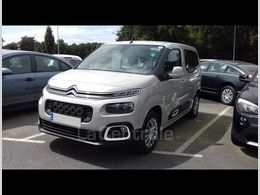 CITROEN BERLINGO 3 MULTISPACE iii taille m 1.5 bluehdi 130 s&s feel bv6