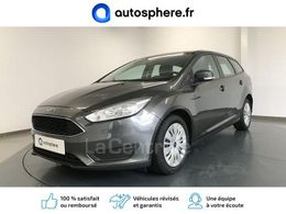 FORD FOCUS 3 SW iii (2) sw 1.5 tdci 120 s&s trend