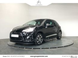 DS DS 3 (2) 1.6 e-hdi 90 so chic