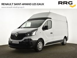 RENAULT iii fourgon grand confort l2h2 1200 energy dci 125 e6