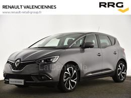 RENAULT SCENIC 4 iv 1.3 tce 140 fap intens