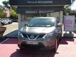 NISSAN QASHQAI 2 ii 1.2 dig-t 115 connect edition xtronic