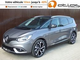 RENAULT GRAND SCENIC 4 iv 1.7 blue dci 150 bose intens edc 7pl + toit pano