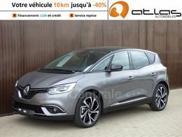 RENAULT SCENIC 4 iv 1.7 blue dci 120 bose intens edc + toit pano