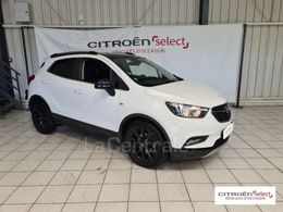 OPEL MOKKA X 1.4 turbo 140 bicarburation black edition
