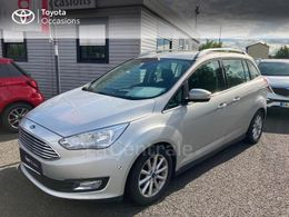 FORD GRAND C-MAX 2 ii (2) 1.5 tdci 120 s&s titanium powershift