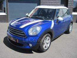 MINI COUNTRYMAN cooper d business trip