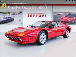 Photo ferrari 512 bb 1984