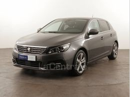 PEUGEOT 308 (2E GENERATION) ii (2) 1.2 puretech 130 s&s tech edition eat8