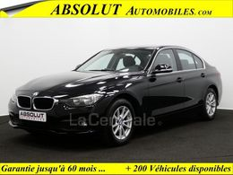 BMW SERIE 3 F30 (f30) (2) 318d 150 business bva8