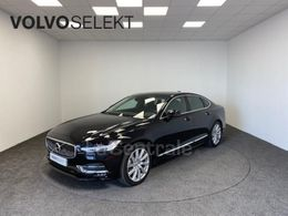 Photo d(une) VOLVO  II D4 190 ADBLUE INSCRIPTION LUXE GEARTRONIC 8 d'occasion sur Lacentrale.fr