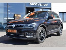 VOLKSWAGEN TIGUAN 2 ii 2.0 tdi 150 bluemotion technology carat edition bv6