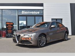 ALFA ROMEO GIULIA 2 at8 2.2 turbodiesel 150cv at8 super