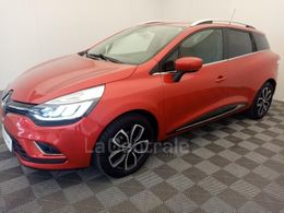 RENAULT CLIO 4 ESTATE iv estate 0.9 tce 90 energy intens