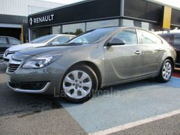 OPEL INSIGNIA (2) 1.6 cdti 136 ecoflex business edition pack