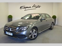 MERCEDES CLASSE E 5 v 350 d business executive 9g-tronic